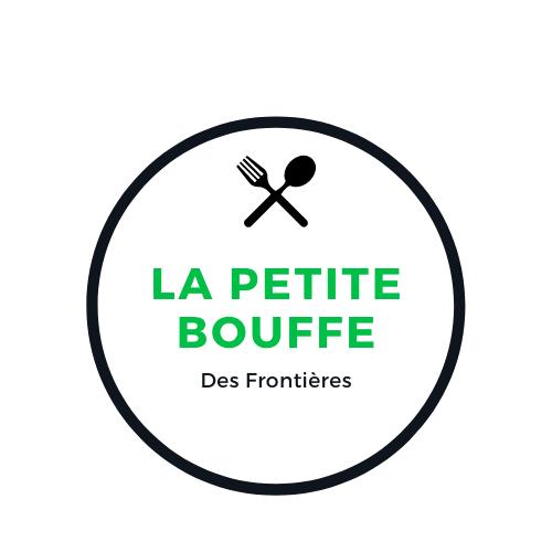 Logo La petite bouffe des Frontières