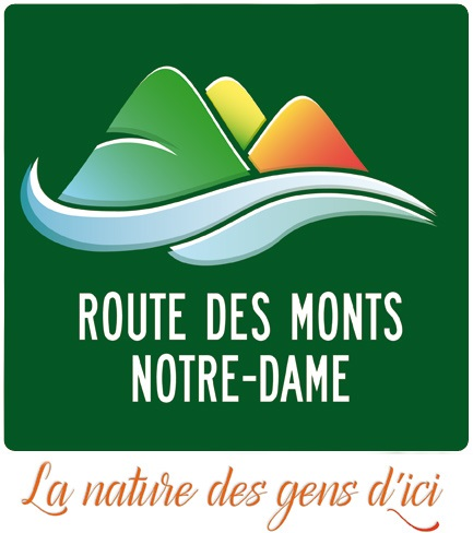 Logo oute Monts Notre Dame Cell